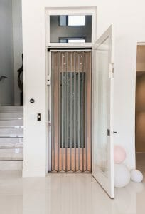 Los Angeles Home Elevator