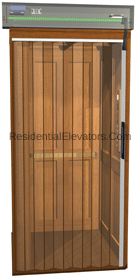 residential elevators maintenance services