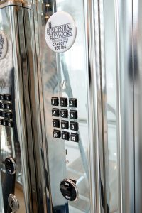 north carolina residential elevator install
