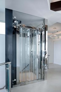 residential elevator company