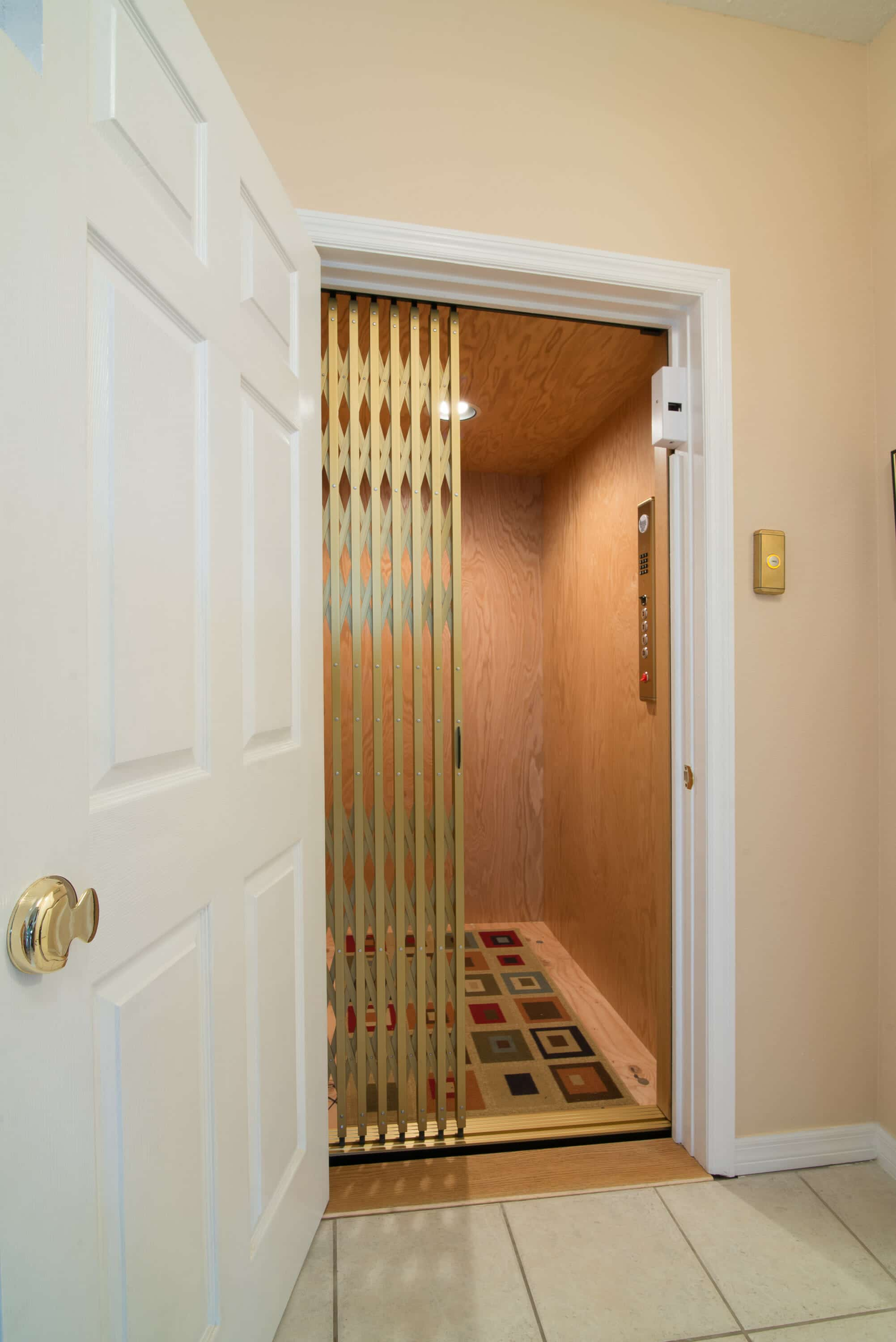 home elevator estimate