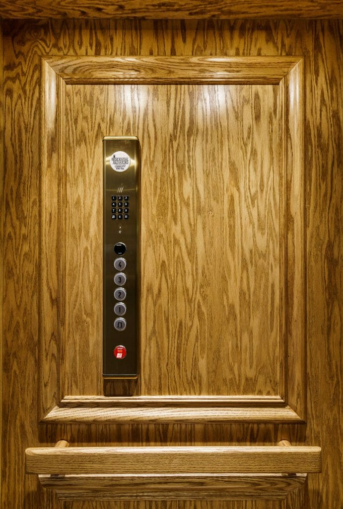 elevator for beach house