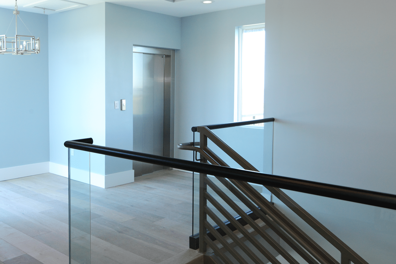Automatic 3 Speed Doors For Your Home Elevator