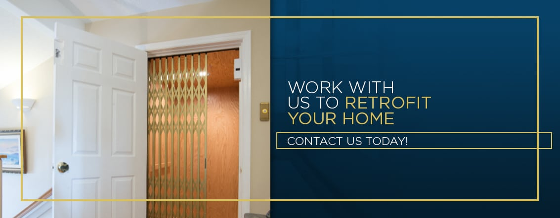 work with home elevator experts