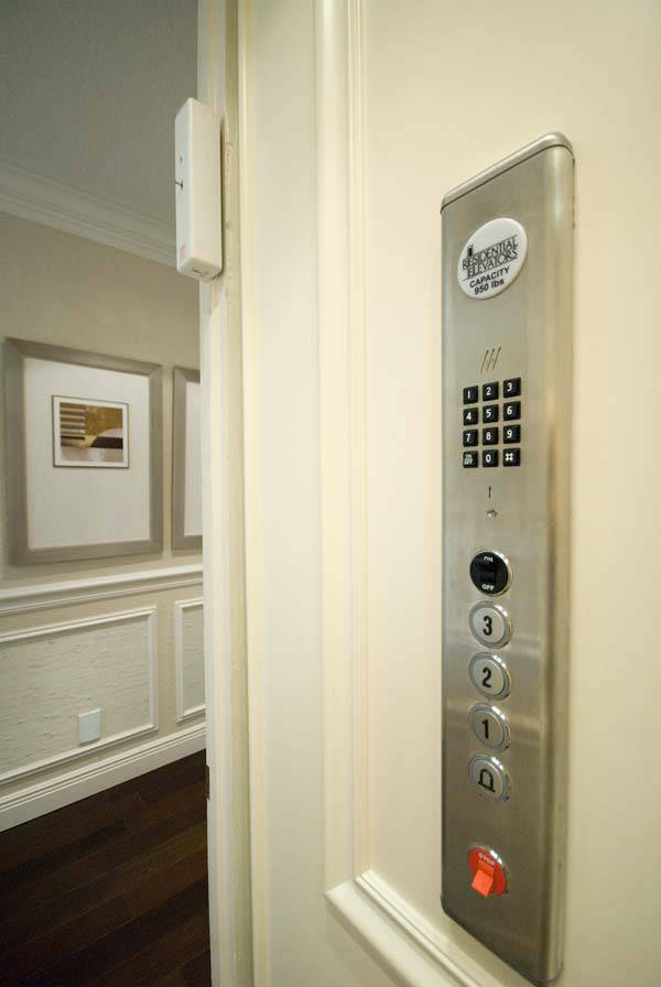 home elevators miami