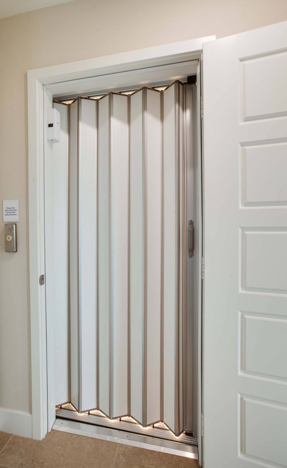 home elevator service and repair