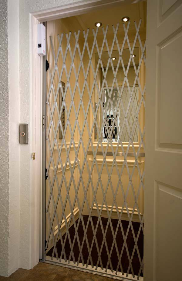home elevators maintenance service