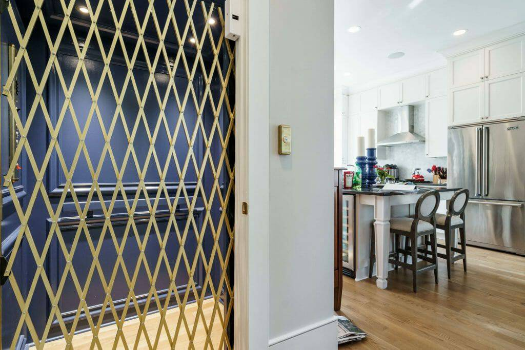 affordable home elevators jacksonville fl