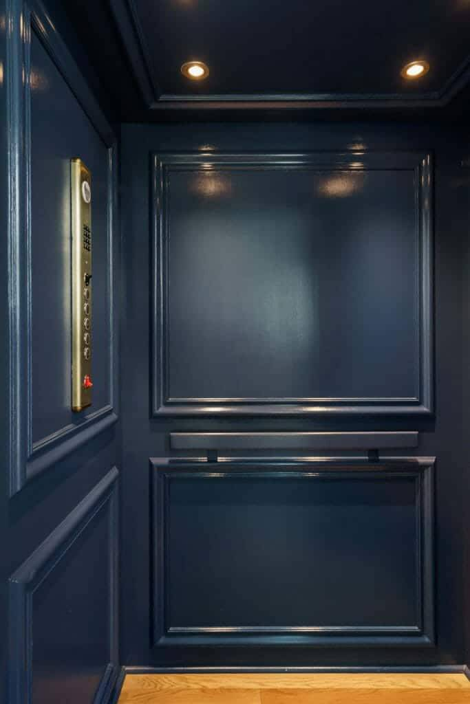 best home elevators