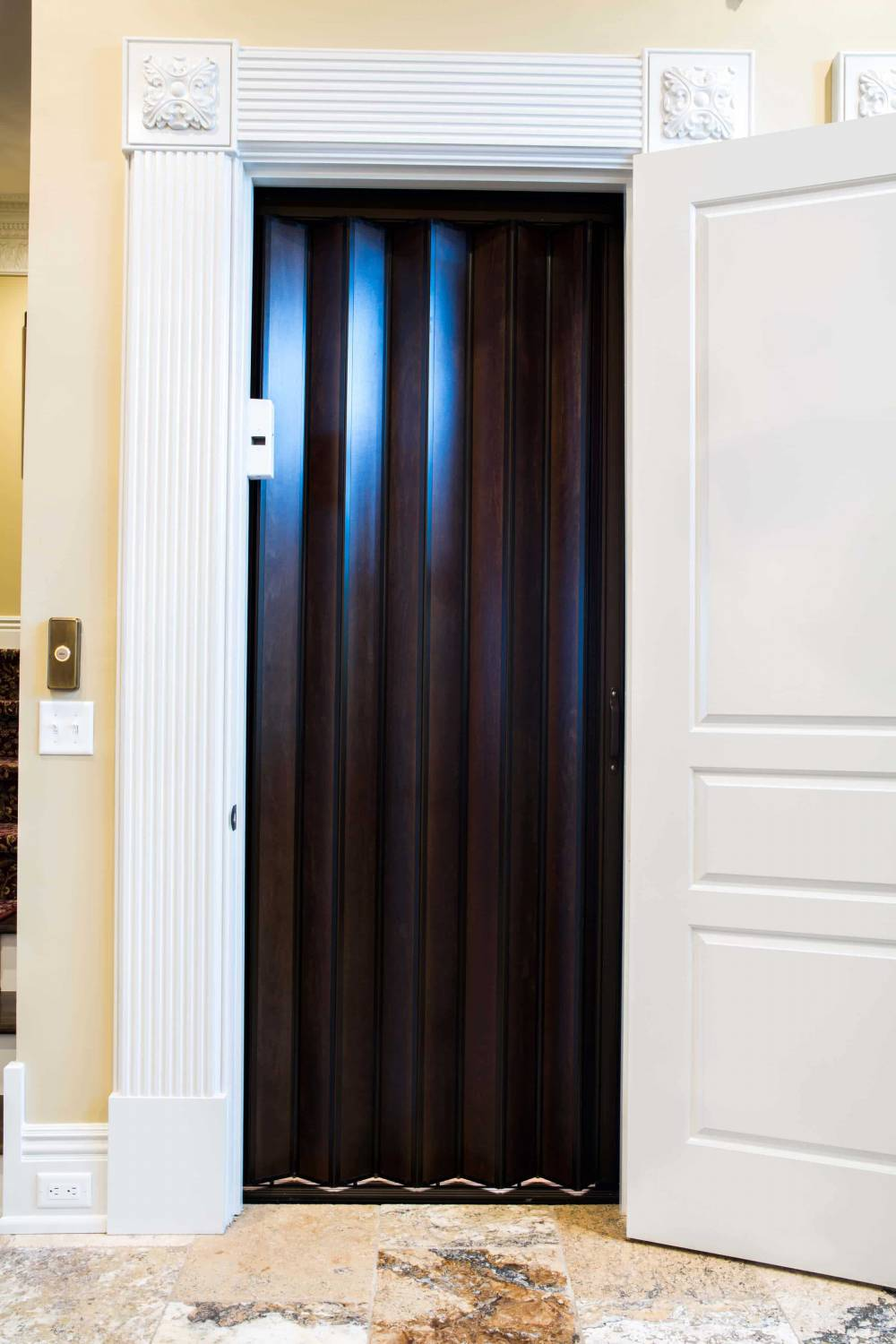 houston home elevator